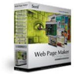 (網頁設計軟體) Web Page Maker  3.2版