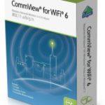 (無線網路監控和分析儀)TamoSoft CommView for WiFi 7.0.771