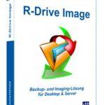 (檔案備份和複製工具)R-Drive Image 5.3