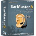 (練耳和視讀軟體)EarMaster Pro v6.0.0.630PW