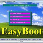 (系統整合工具)EZB Systems EasyBoot 6.5.5.739