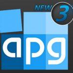 (圖像軟體)Kolor Autopano Giga 3.5.1